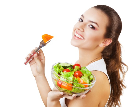 Follow These 8 Tips To Develop Healthy Eating Habits