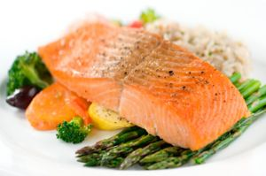 Healthy facts about fish for Is fish considered meat