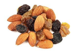 almonds health benefits