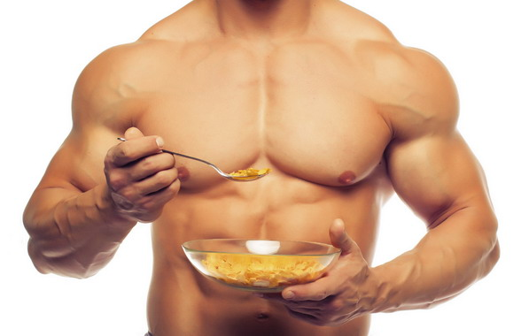 Foods To Eat To Get Ripped Muscles