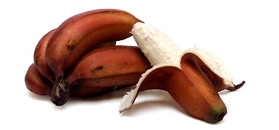 Red Bananas - Nutrition Facts & Health Benefits