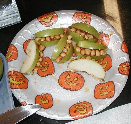 Halloween Food and Decoration Ideas