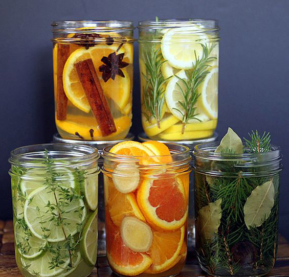 How to make the best homemade natural air fresheners - Best smelling air freshener ...