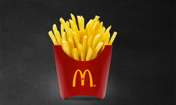 why mcdonald fries taste so good Malcolm gladwell embarked on a mission to find out why mcdonald's fries taste  why mcdonald's fries don't taste as good  get business insider.
