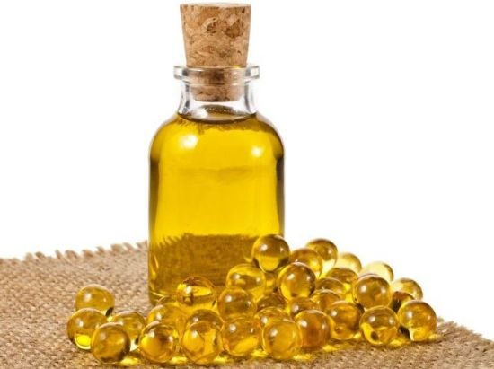 Fish oil could help you delay or prevent alzheimer s for How does fish oil help