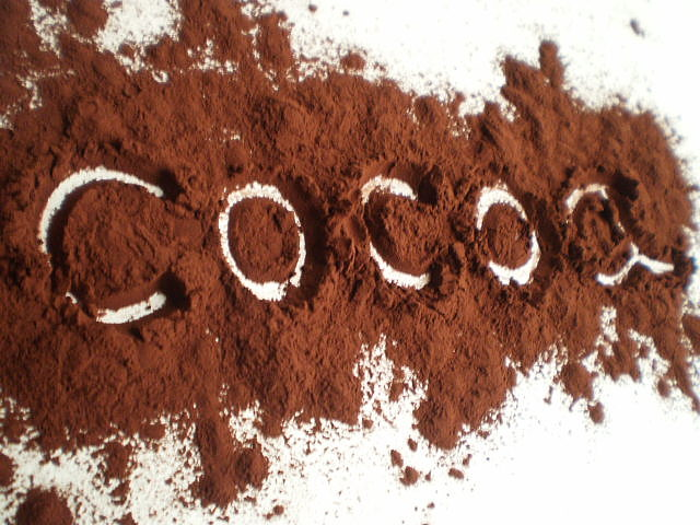 Cocoa The Food Of The Gods Healthy Food House