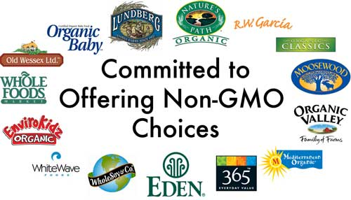 Can You Use Non Gmo On Food Labels