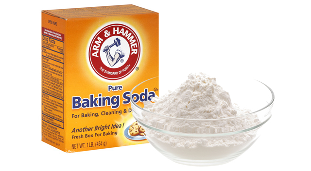 Healthy Food House Baking Soda