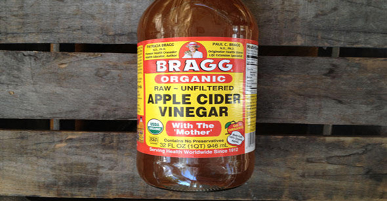 You never knew you could do with apple cider vinegar page 2 of 2