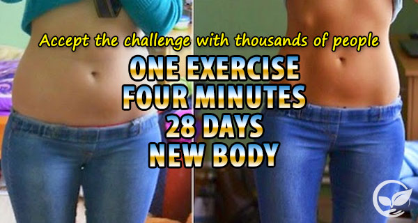 one-exercise-four-minutes-28-days-new-body