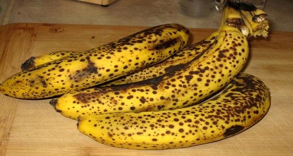 spotted banana ile ilgili görsel sonucu
