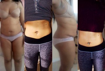 4-steps-to-a-flat-belly-after-40