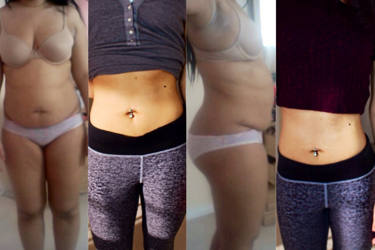 4 Steps To A Flat Belly After 40
