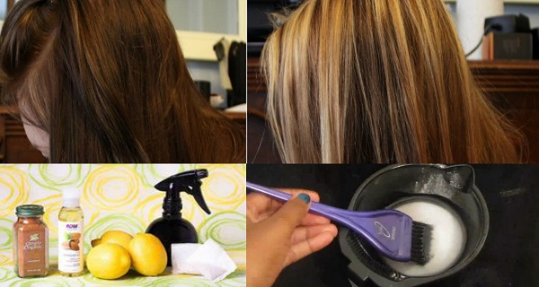 Highlight your hair naturally and save tons of money on hair highlight your hair naturally and save tons of pmusecretfo Gallery