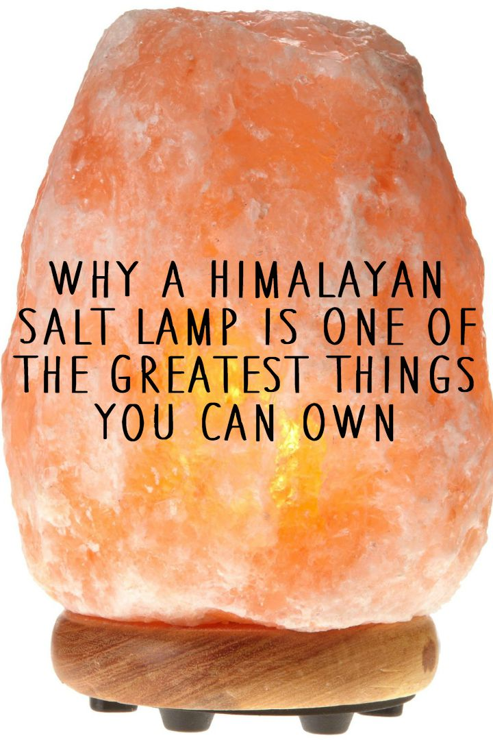 Himalayan Salt Lamp Positive Ions : Here is Why Himalayan Salt Lamp Is One Of The Greatest Things You Could Own!