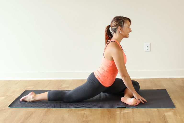 8 Yoga Poses You Can Do In 8 Minutes To Relieve Back Pain