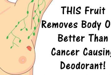 fruit-removes-body-odor-better-cancer-causing-deodorant
