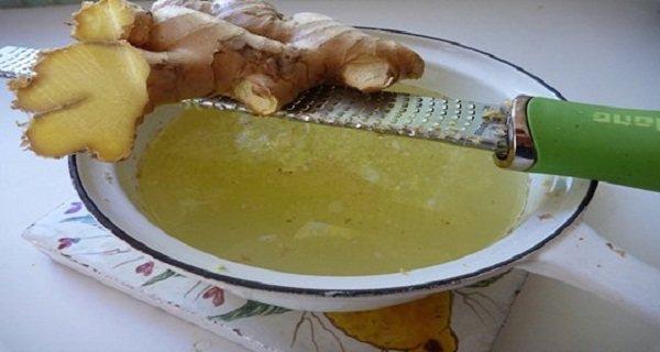 Image result for Ginger Tea: Dissolves Kidneys Stones, Kills Cancer Cells And Cleanses Liver – Recipe