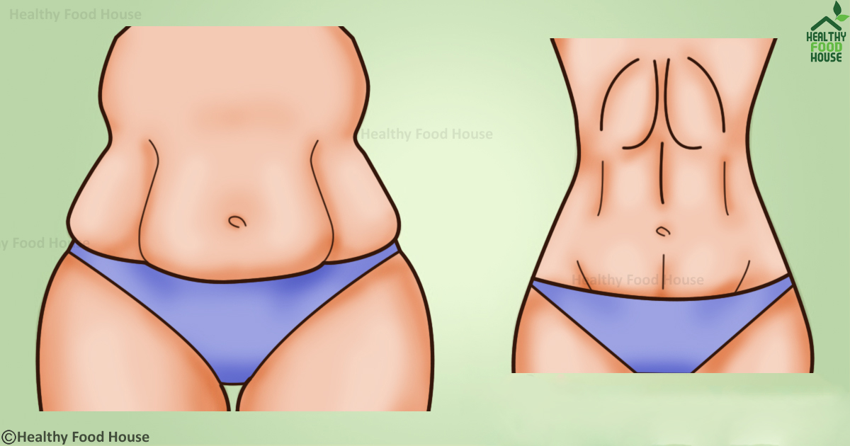 Image result for Do This For Just 6 Minutes Every Day – Here's What Happens To Belly Fat