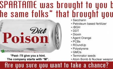 spin-aspartame-truth-not-told