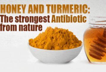 turmeric-honey-strongest-antibiotic-nature