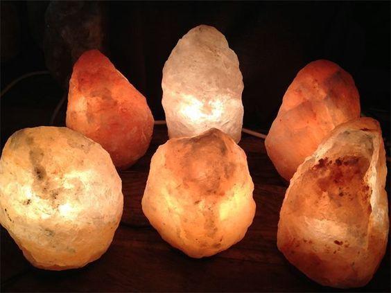 Massive Recall: Your Himalayan Salt Lamp May Harm You