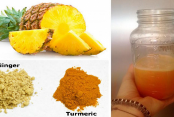 pineapple-turmeric-beverage-prevent-cancer-beat-inflammation-cold
