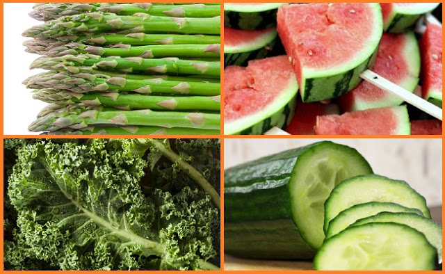 14 Foods With Almost No Calories And A Lot Of Nutrients