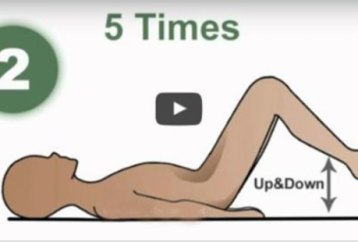 best-exercise-lasts-minute-back-pain-disappears-magic-video