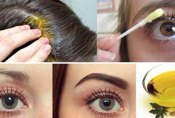 oil-hair-eyelashes-eyebrows-grows-rapidly