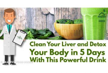 drink-clean-liver-detox-body-5-days