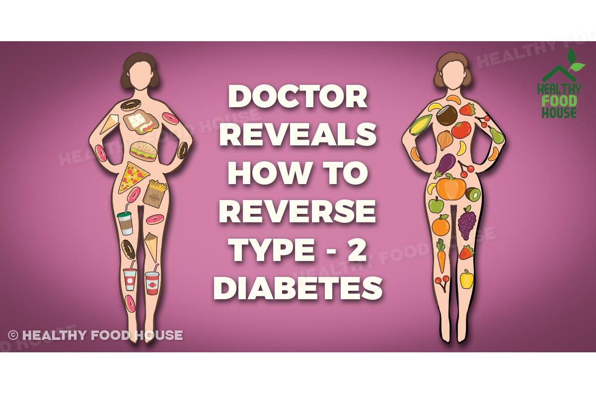Steps To Reverse Type-2 Diabetes So You Never Have To Take ...