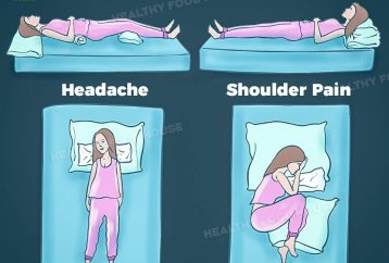 what-is-the-right-position-to-sleep-for-each-of-these-health-problems