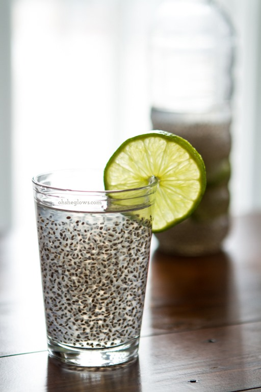 how to prepare chia seeds to eat