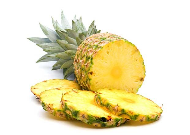 Pineapple – Fruit With Amazing Health Benefits - Healthy ...