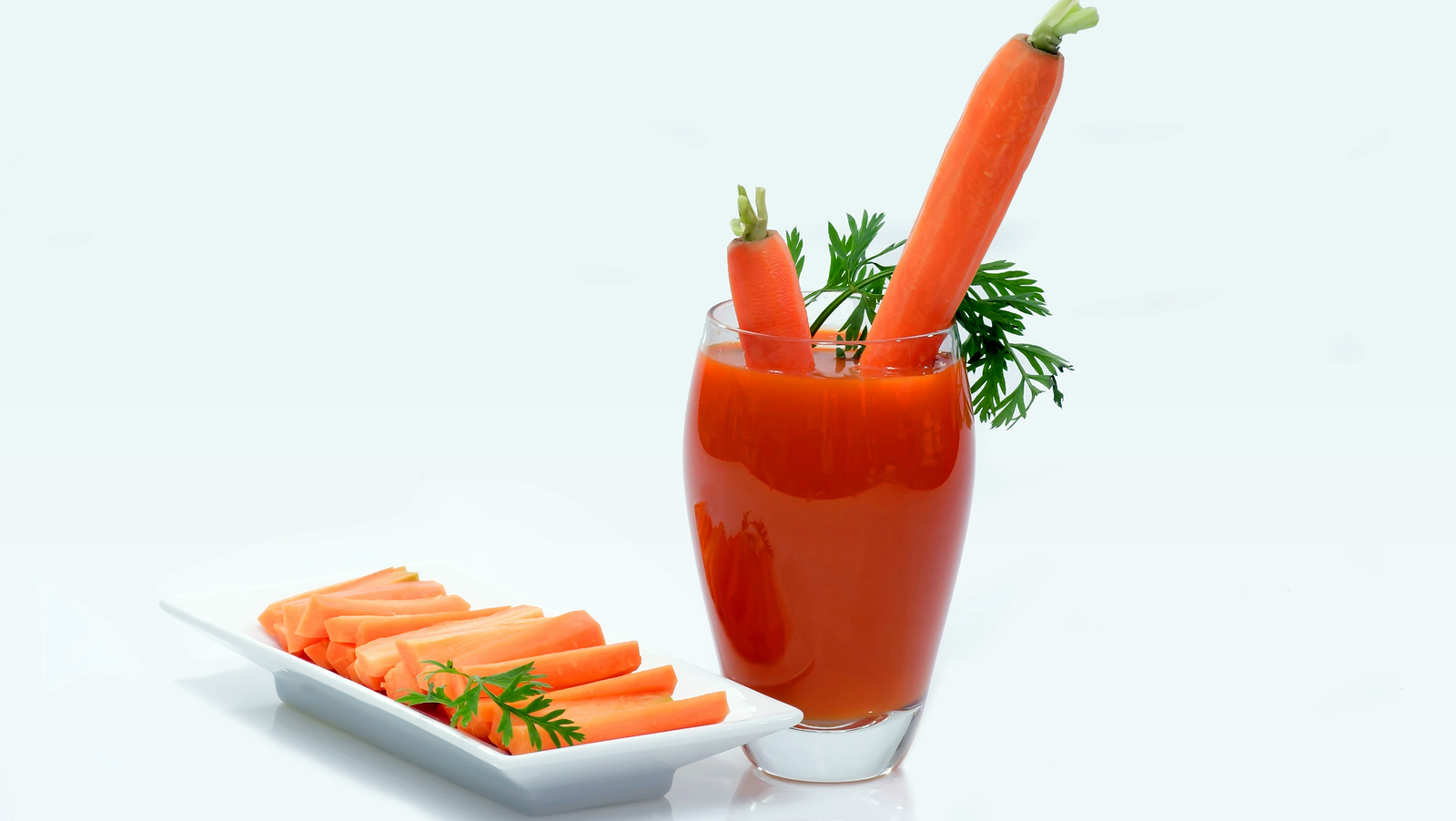 Carrots - Health Benefits And Nutrition Facts