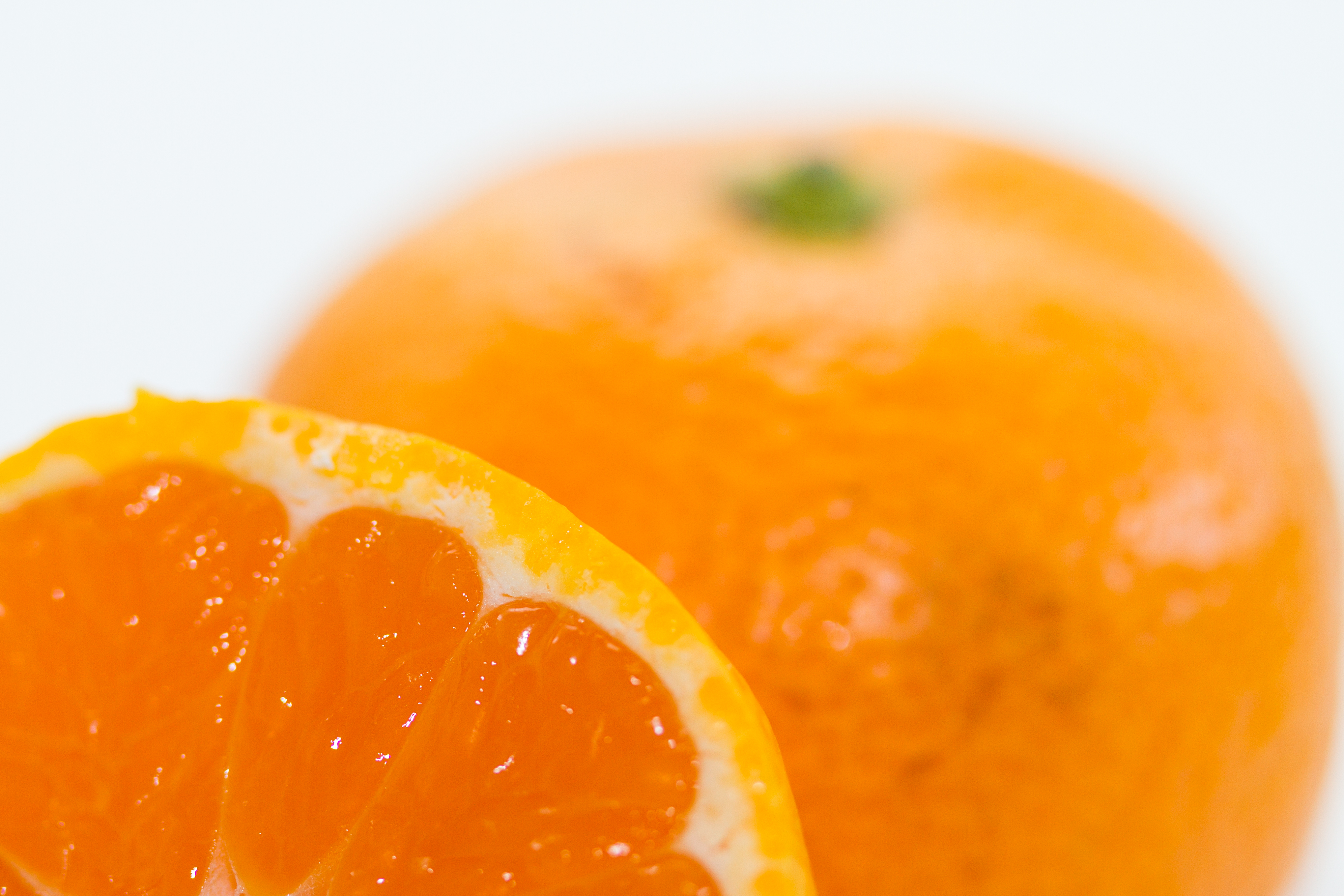Tangerines Health In A Small Package