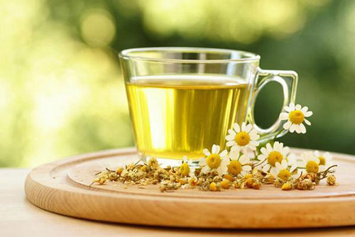 healthy-foods-that-reduce-stress-chamomile