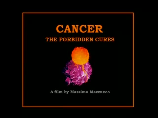 Cancer: The Forbidden Cures – Full Documentary