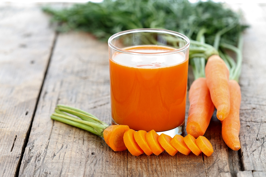 A Glass of Carrot Juice Before Your Breakfast Can Treat ...