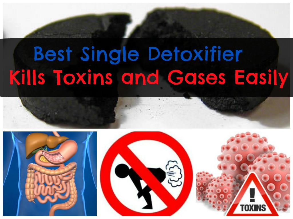 Best Natural Colon Cleanser – Easy and Simple Elimination of all Gases and Toxins