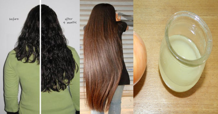 Natural Ways To Enhance Hair Growth