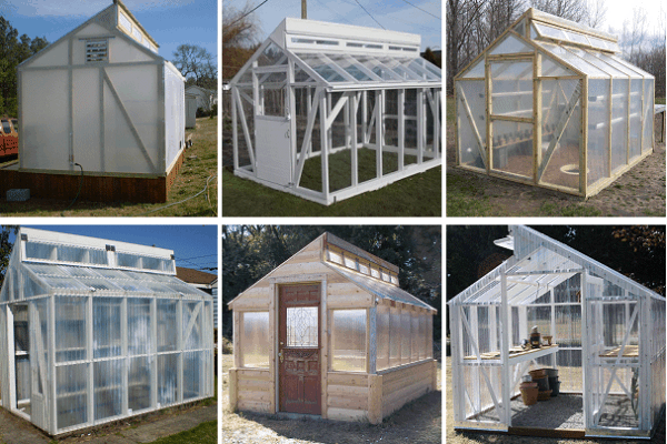 Must watch how to build a greenhouse on the cheap free for Cheap building plans