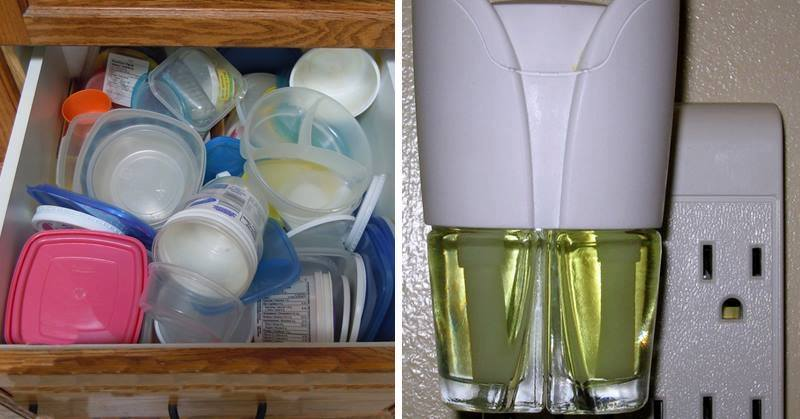 5 Common Cancer-Causing Items You Need to Empty Your Home of Immediately