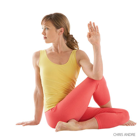 8 easy yoga poses to relieve sciatica pain in 16 minutes
