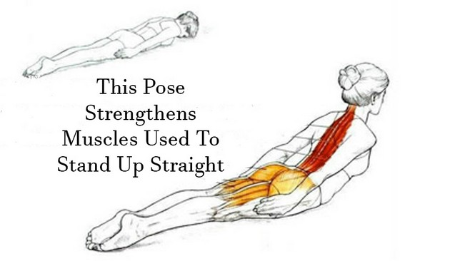 Improve Your Posture And Get Rid Of Back Pain With This