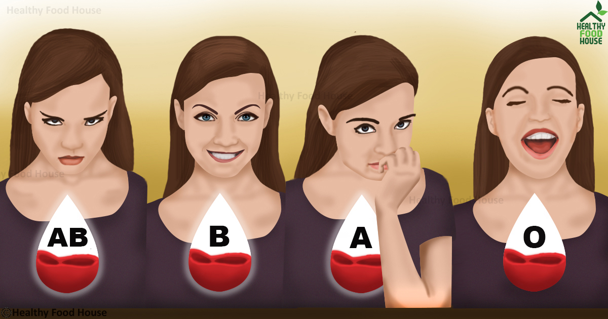 We Should All Know These 10 Things About Our Blood Type ...
